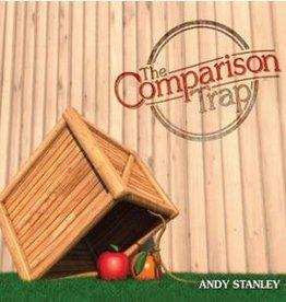 Comparison Trap (DVD)