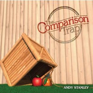 Comparison Trap (DVD)