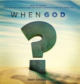 When God? (CD)