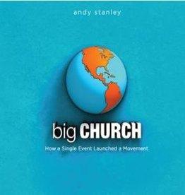 Big Church (CD)
