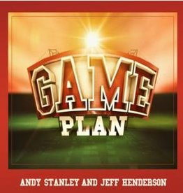 Game Plan (CD)