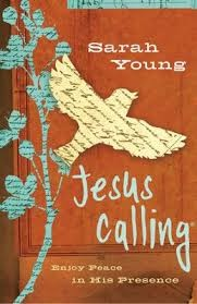 Jesus Calling Teen Edition