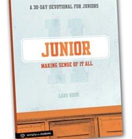 Junior Devotional