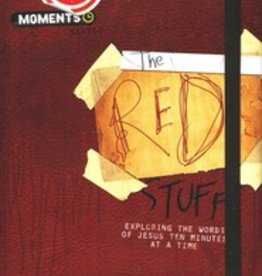 Ten Minute Moments-The Red Stuff