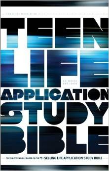 Teen Life Application Study Bible