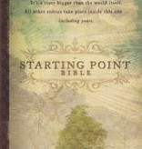Starting Point Bible