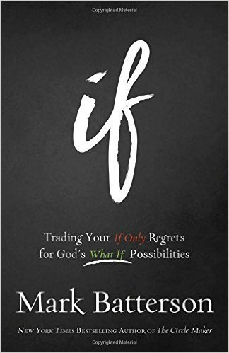 If: Trading Your If Only Regrets For What If Possibilities