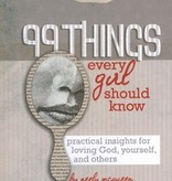 99 Things Every Girl Should Know