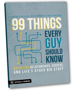 things every guy should know how to do