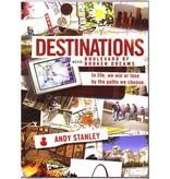 Destinations Series (CD)