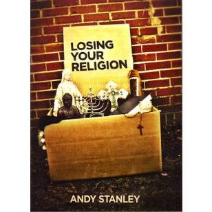 Losing Your Religion Series (CD)