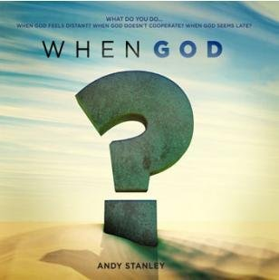 When God? (CD)