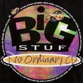 No Ordinary CD