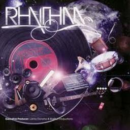 Rhythm CD