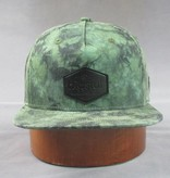 Acid Wash Hat