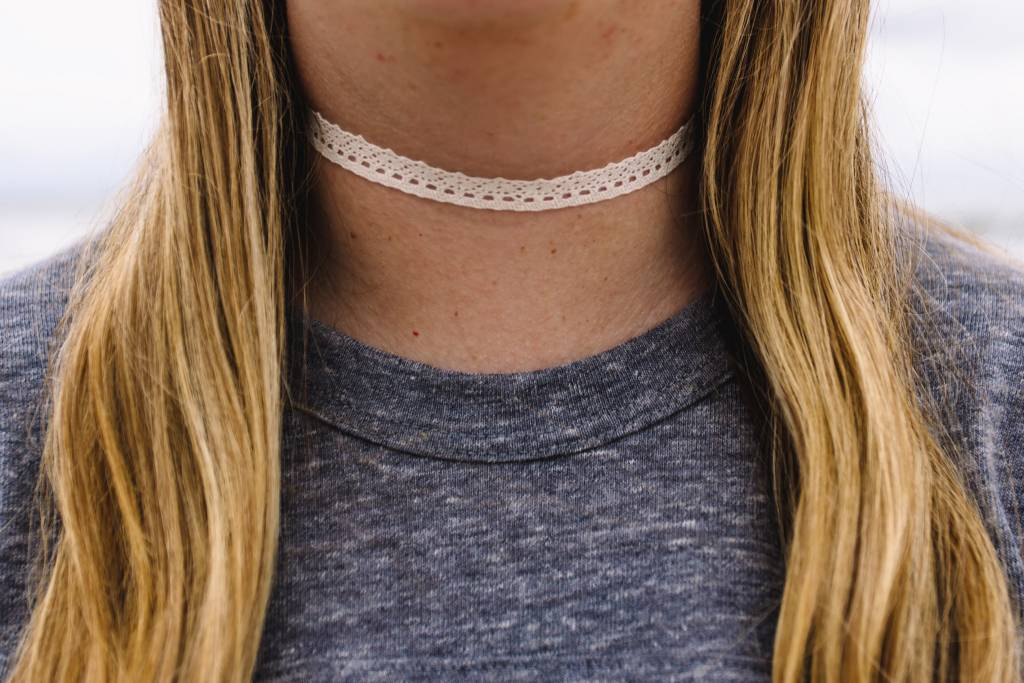 Love, Poppy Choker