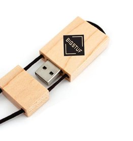 Camp 9 Flash Drive