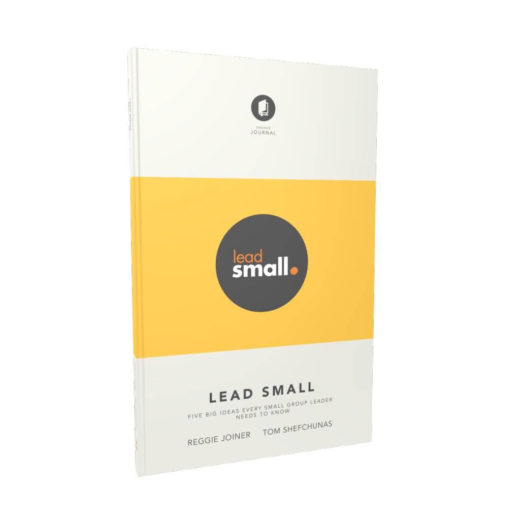 Lead Small