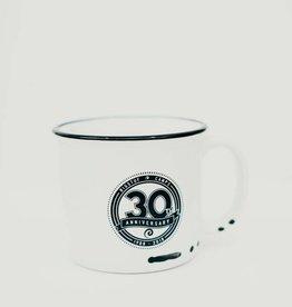 30th Anniversary Coffee Mug