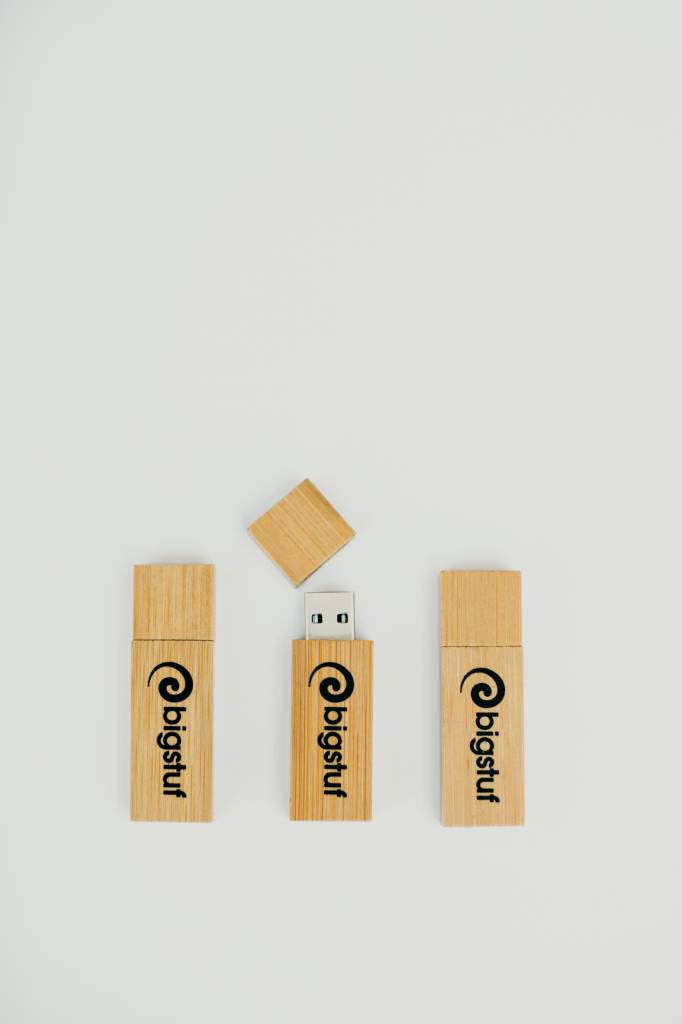 Camp 4 Flash Drive