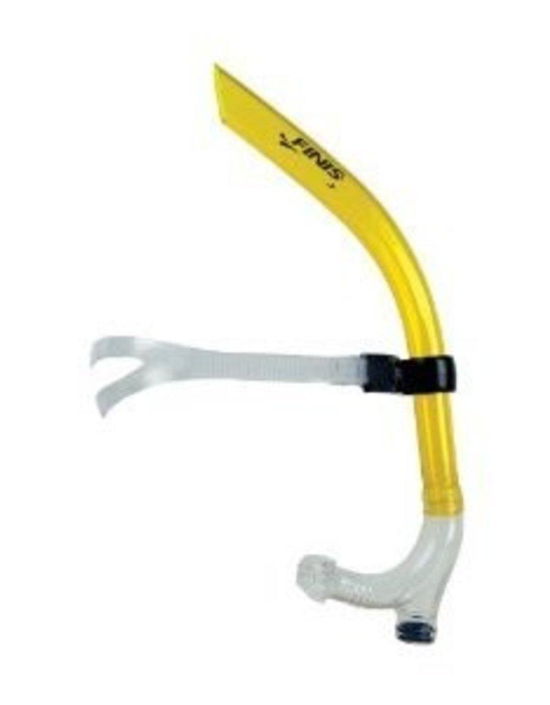 Finis Swimmer's Snorkel / Junior Yellow