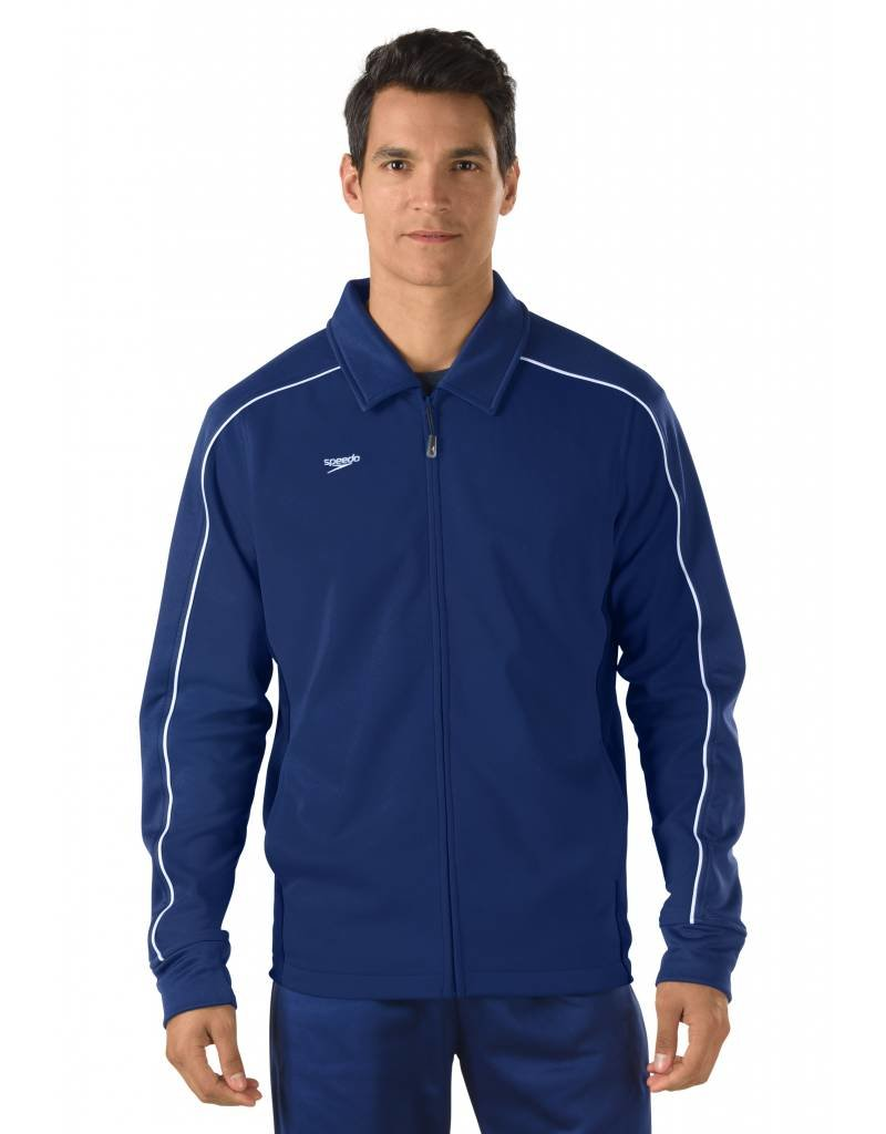 Speedo LCA Streamline Warm Up Jacket