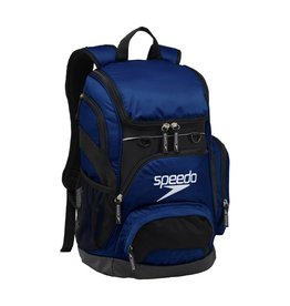 Speedo LCA Teamster Backpack 35L Navy