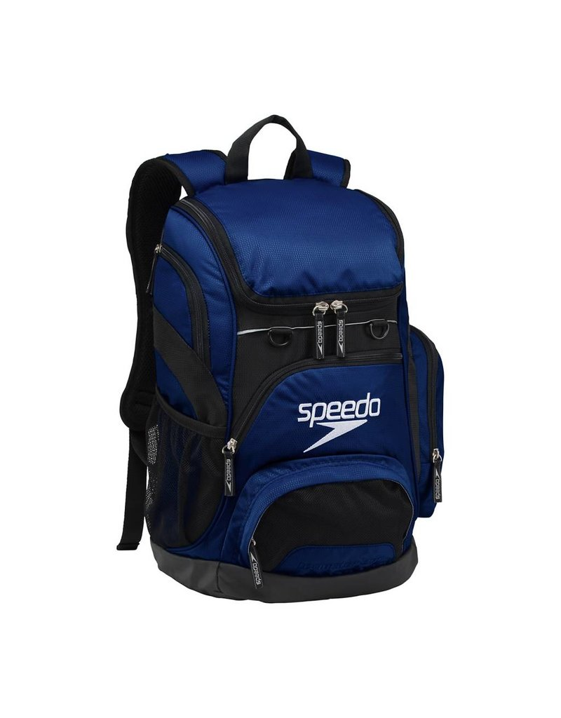 Speedo LCA Teamster Backpack 25L Navy