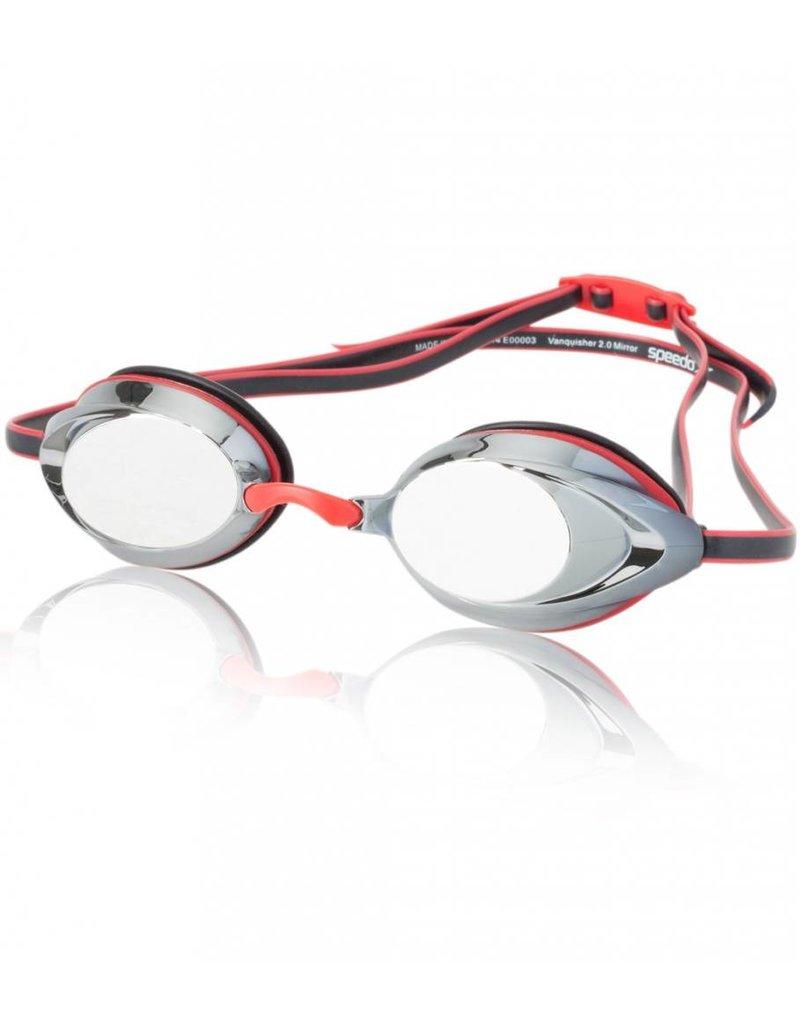 Speedo Vanquisher 2.0 Mirrored