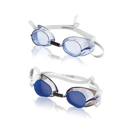Speedo Swedish Goggles 2-Pack Blue