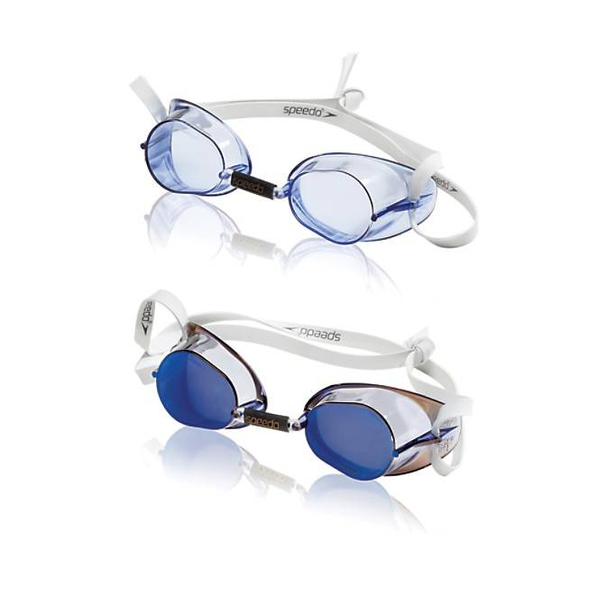 Speedo Swedish Goggles 2-Pack Blue