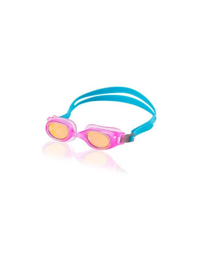 Speedo Jr. Hydrospex Mirrored Goggle