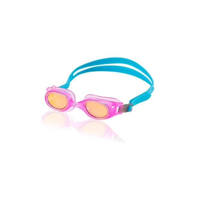 Speedo Jr. Hydrospex Mirrored Goggle