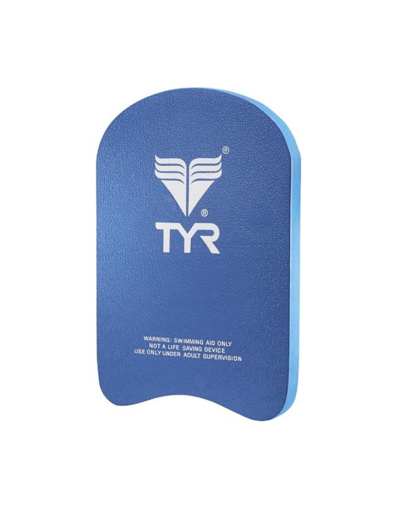 TYR Junior Kickboard - Blue