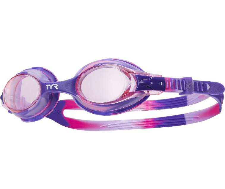 TYR Swimples™ Tie Dye Goggle