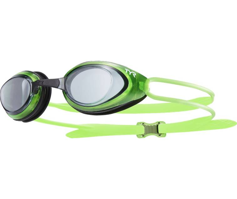 TYR Black Hawk Racing Goggle