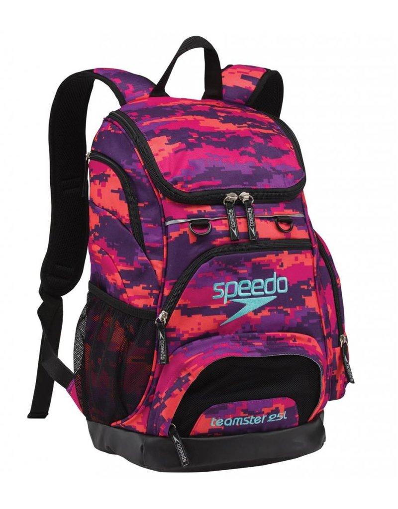 Speedo Teamster Backpack 25L
