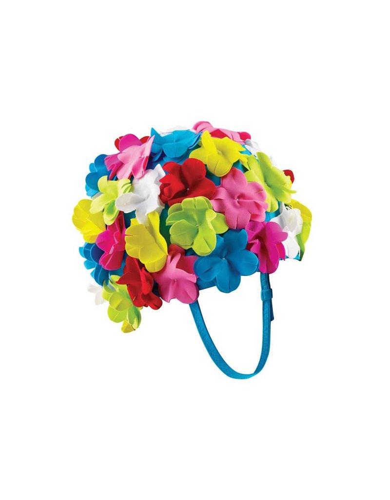 Speedo Flower Cap