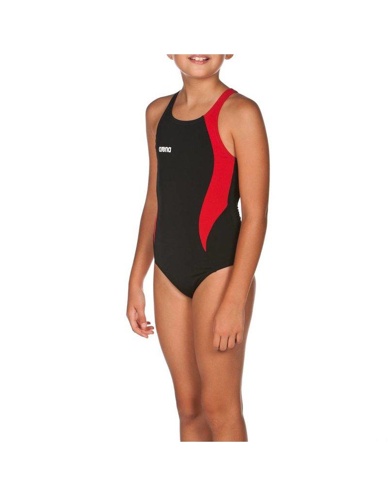Arena HAYS Directus Youth Swim Pro Back