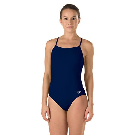 Speedo The One Back Solid- Endurance Lite