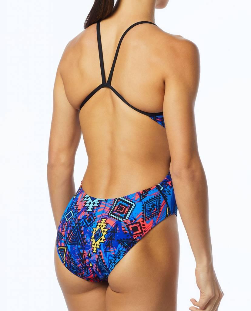 TYR Santa Ana Cutoutfit Swimsuit