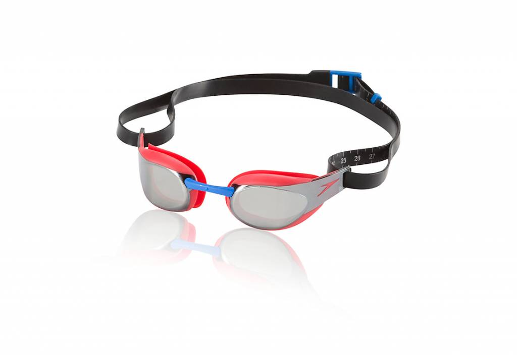 Speedo Fastskin3 Elite Goggle Mirrored