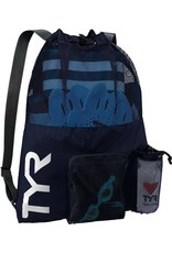 TYR Big Mesh Mummy Backpack