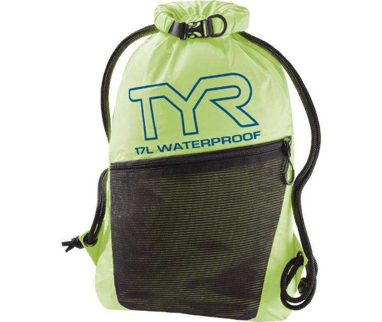 TYR Alliance Waterproof Sack Pack