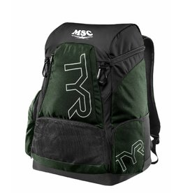 TYR MSC Backpack