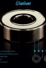 Modus Bearing Co Modus - Titanium Bearings