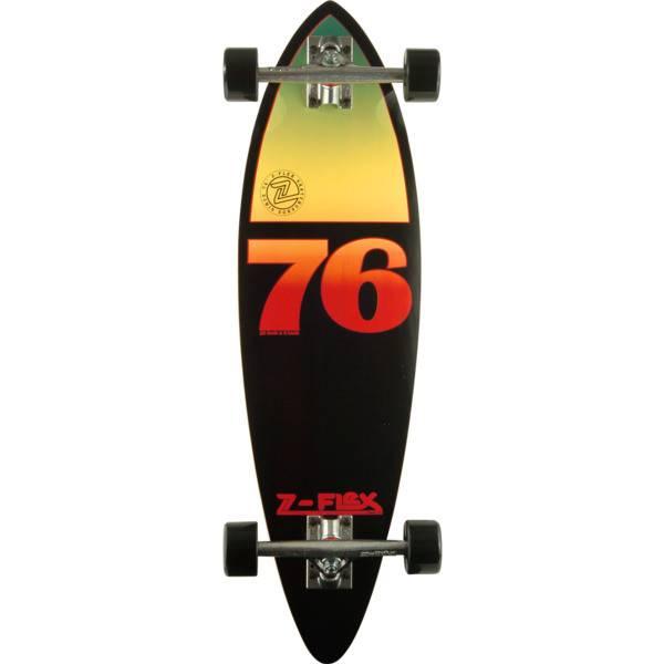 Z Flex Mini Pin 76