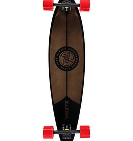 Z Flex Z Flex Pintail Longboards 38""