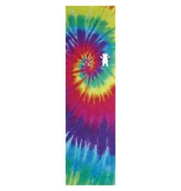Grizzly Griptape Tie-Dye Cut Out Griptape