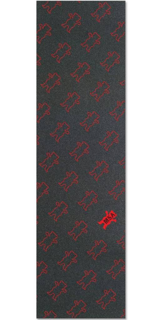 Grizzly Griptape MSA Repeat Grip